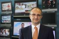 Jesús López Cabeza se incorpora como director general de la Corporación Aragonesa de Radio y Televisión (CARTV)