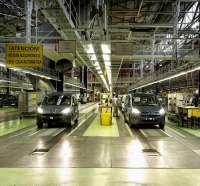 Citroën Vigo fija como laborables dos sábados y tres domingos de noviembre para recuperar 2.000 furgonetas
