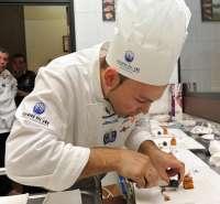 Marco Varela, del restaurante 'Dona Branca', gana la cuarta semifinal del Concurso Cocinero del Año