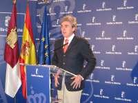 Esteban recomienda a Page que hable con Barreda sobre el posible cierre de servicios públicos por la deuda de la Junta