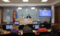 Junta pide respeto hacia el reglamento del instituto de Burgos sin ir más allá porque prohíbe llevar la cabeza cubierta