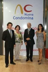 Nueva Condomina inaugura una oficina de atención al consumidor gestionada por el Instituto Murciano de Consumo
