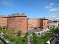 El visado de viviendas baja un 6% en los siete primeros meses de 2011, con 8.452 en Andalucía