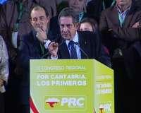 El PRC recogerá el sábado en Santander firmas de apoyo a su presencia en las elecciones generales