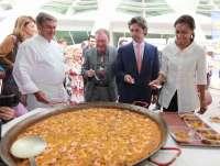 Valencia revisa todas las posibilidades del arroz en un congreso mundial