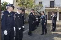 El alcalde considera que el municipio cuenta con una Policía