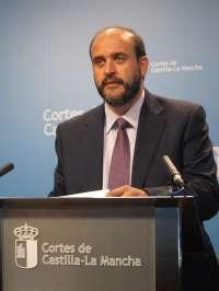 PSOE pide formalmente en las Cortes que Casero (PP) retire unas declaraciones llamando