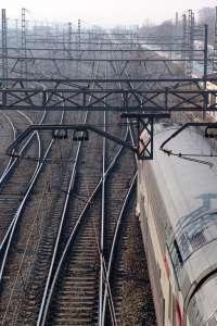 Adif pone en marcha este sábado el tramo de línea ferroviaria convencional Albacete-Chinchilla