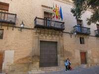 El Ayuntamiento de Huesca contratará a una consultora externa para que elabore el Plan de Movilidad de la ciudad