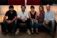 Blanca Portillo presenta en el Teatro Cervantes su versión de 'La avería' de Dürrenmatt