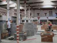 Sindicatos y patronal firman la actualización de las tablas salariales del convenio de la construcción y obras públicas