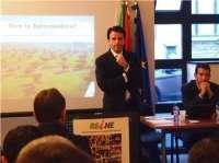 La Comisión Europea elige a Extremadura como modelo de buenas prácticas en materia de desarrollo rural