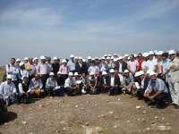 Un total de 73 empresas participan en la licitación de la obras del parque de Ditema en Settat
