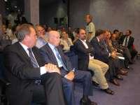PSOE homenajea a José Félix Sáenz Lorenzo,