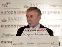 José Blanco firmará el lunes tres convenios que destinarán 803.389 euros a la recuperación del patrimonio de Burgos