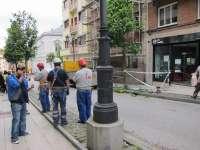 Un total de 68 trabajadores fallecen en accidentes laborales en Andalucía hasta septiembre, un 19% menos, según UGT-A
