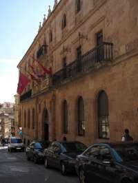 Un total de 82 asociaciones de mujeres se beneficia de las ayudas de la Diputación de Salamanca