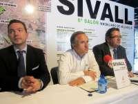 Aspriva confía en que Sivall y la rebaja del IVA impulsen la venta de 500 viviendas en Valladolid antes de concluir 2011