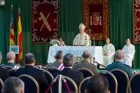 Monseñor Osoro dice que la puesta en práctica del Evangelio