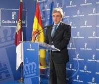 Antonio Puerto Gómez, nuevo director general de Protección Ciudadana, en sustitución de Pascual Martínez Cuesta