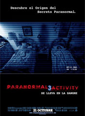 Paranormal Activity 3 - Cartel