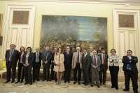 Los proyectos 'CAMPUSHABITAT5U', 'Horizonte 2015' y 'Campus Vida' obtienen la calificación CEI 2011