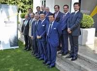 El presidente del Grupo Azvi, finalista por Andalucía al Premio Emprendedor del Año de Ernst & Young