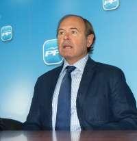 Pío García Escudero anuncia