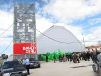 Las exposiciones de Juan Rosco y Antonio Gázquez se inauguran este miércoles en Cáceres