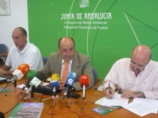 M.La Junta abre expediente sancionador a Aborgabi y Tioxide por el traslado de residuos industriales