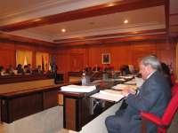 El PP aprueba dos mociones sobre recortes sociales e inversiones de la Junta con las críticas de la oposición
