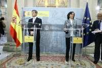 Los 27 debaten mañana los cambios en ayudas directas de la PAC que pide Bruselas y España rechaza