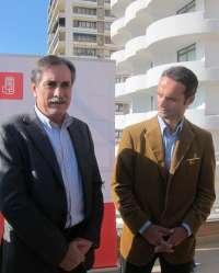 Valeriano Gómez propone destinar 9.000 millones de euros al estímulo del empleo en España
