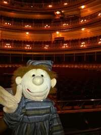 La Fundación Ópera de Oviedo estrena la ópera infantil 'Te cuento... una ópera. La flauta mágica'