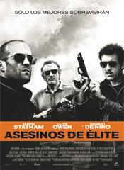 Asesinos de élite - Cartel