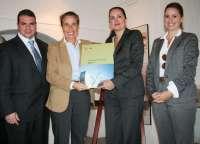 Fuerte Hoteles recibe un premio de TUI por su compromiso con el medio ambiente