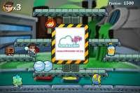 Pepsi, Coca-Cola o Guardacostas de EE.UU. confían su difusión a una empresa salmantina a través de videojuegos