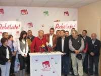 Costa Morata (IU-Verdes) asegura que las encuestas