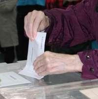 La participación en Andalucía cae 2,1 puntos respecto a 2008 y se sitúa en el 70,6%
