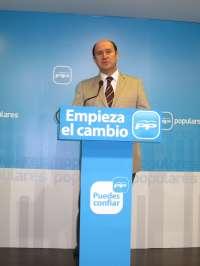 En la provincia, con el 99,9% escrutado, PP y PSOE empatan y logran tres escaños cada uno en el Congreso