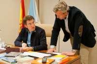 Feijóo celebra que España tendrá