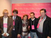 Andreu (UPyD) se muestra