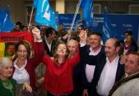 El PP de Pontevedra se proclama partícipe de la