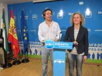 Carlos Floriano dice que estará donde a Rajoy