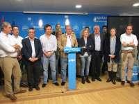 Monago dice que los resultados confirman que Extremadura