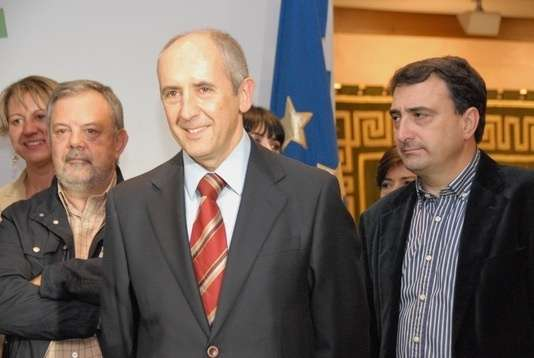 Erkoreka cree que López debería adelantar las autonómicas para hacer frente a la crisis y construir la convivencia