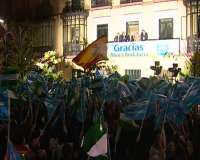 El PP-A gana 260.267 votos y el PSOE-A pierde 751.433 respecto a las elecciones generales de 2008