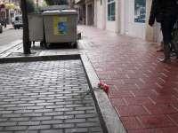 Muere apuñalado un hombre de 54 años en Valladolid capital