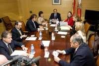 Los presupuestos de Cantabria del próximo año bajan un 0,16%, hasta los 2.231 millones
