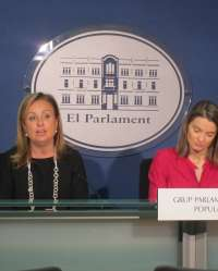 El PP recuerda al PSOE los 5 millones de ahorro en altos cargos del Govern de Bauzá y le acusa de hacer demagogia